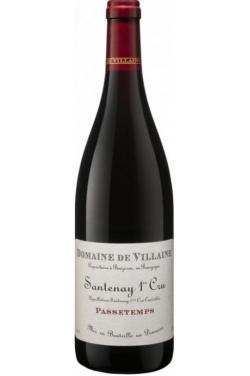"De Villaine - Santenay 1er Cru ""Passetemps"""
