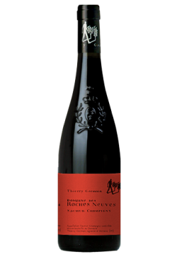 Thierry Germain Domaine des Roches Neuves