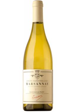 Domaine Trapet - Marsannay Blanc