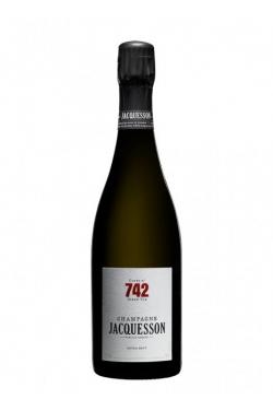 Champagne Jacquesson 740