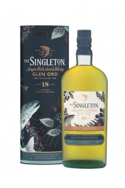 Singleton Glen Ord