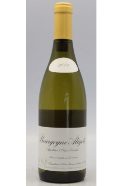 Domaine Leroy - Bourgogne Aligoté
