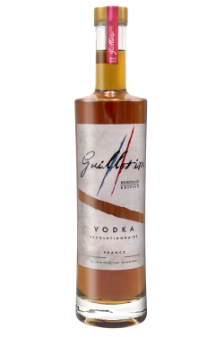 Guillotine Vodka Héritage