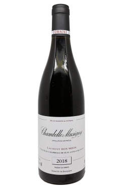 Laurent Roumier Chambolle-Musigny