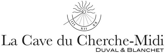 Logo La Cave du Cherche-Midi