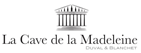 Logo La Cave des Tuileries