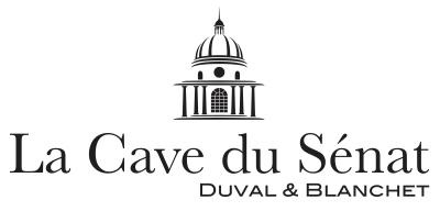 Logo La Cave du Sénat